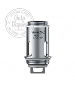 Smok Resistencias Vape Pen 22 0.25 Ohm