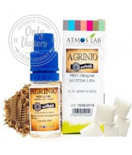 Atmos Lab Agrinio Salted 10ml 18mg