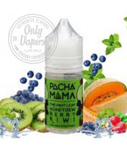 Pacha Mama Aroma The Mint Leaf Honeydew Berry Kiwi 30ml