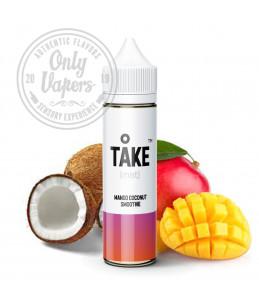 Pro Vape Mango Coconut Smoothie 50ml