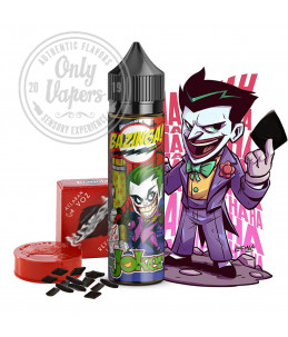 Bazinga Joker 50ml