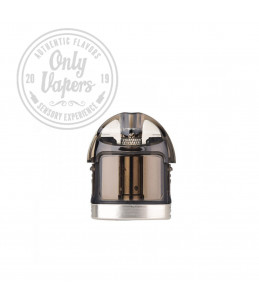 Lost Vape Lyra Cartucho 2ml Black