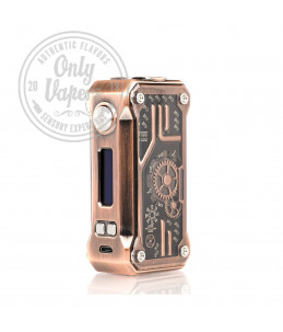 Teslacigs Punk Mini Mod 85W Antique Cooper