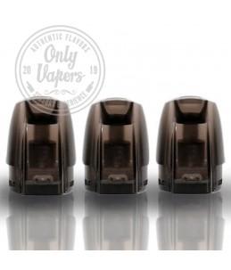 Justfog Cartucho Minifit Pack 3 Unidades