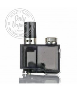 Lost Vape Cartucho Orion Q Caja 2pcs Pack