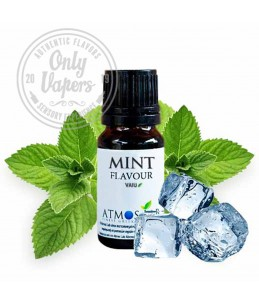 Atmos Lab Aroma Mint Flavour 10ml