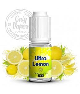 Nova Liquides Aroma Ultra Lemon 10ml