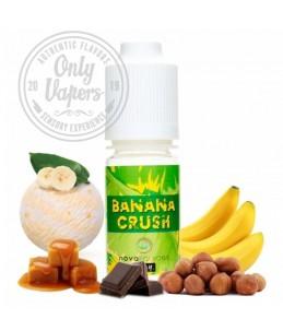 Nova Liquides Aroma Banana Crush 10ml
