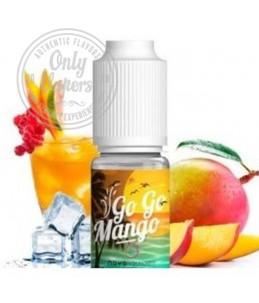 Nova Liquides Aroma Go Go Mango 10ml