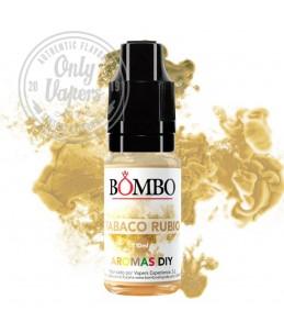 Bombo Aroma Tabaco Rubio 10ml