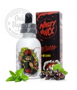 Nasty Juice Bad Blood 60ml