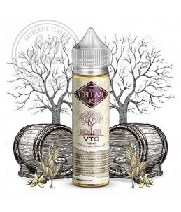 The Cellar Juice VTC 50ml