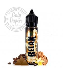 E-liquid France Relax 50ml