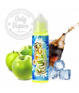 E-liquid France Cola Manzana 50ml