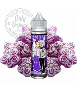 Vapemoniadas Violeta 50ml