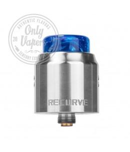 Wotofo Recurve Dual Coil RDA Silver
