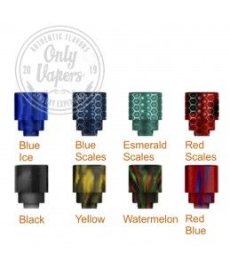 Vaporesso SKRR Resin Drip Tip Colores