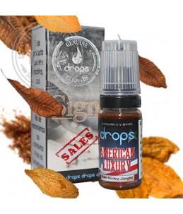 Drops American Luxury Salts 10ml 20mg
