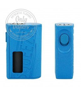 Hugo Vapor Squeezer BF 20700 Mechanical Box Mod Blue