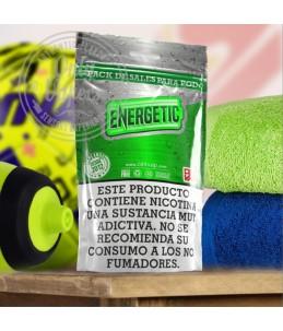 Oil4Vap Energetic (Pack de Sales)