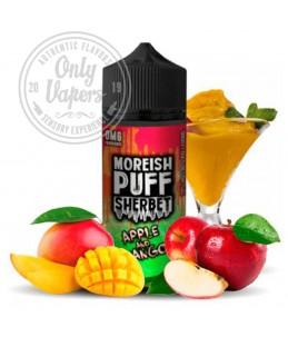 Sherbet Apple & Mango 100ml