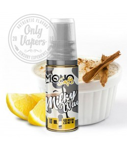 Mono E-Juice Milky Way Salt 10ml 20mg
