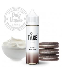 Pro Vape Creamy Cookies 50ml