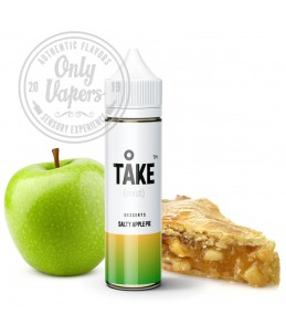 Pro Vape Salty Apple Pie 50ml