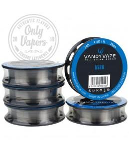 Vandy Vape Ni80 Wire