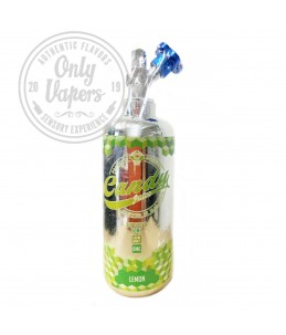 Candy Juice Lemon 50ml