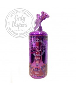 Candy Juice Grape 50ml