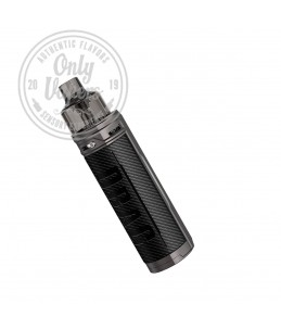Voopoo Drag X 80W Black Carbon Fiber