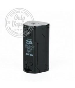 Wismec Reuleaux RX GEN 3 Dual Gloss Black