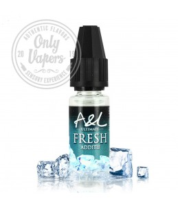A&L Molécula Ultimate Fresh Additif 10ml