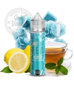 Twist Tea Ice Earl Lemon 50ml