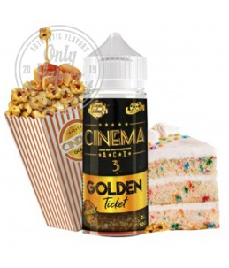 Clouds Of Icarus Cinema Act 3 100ml