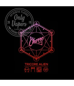 Charro Coils Tricore Alien 0.12ohm 3.0mm Box