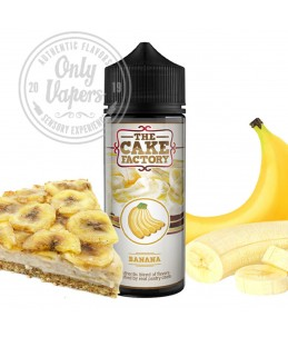 TCF Banana 100ml