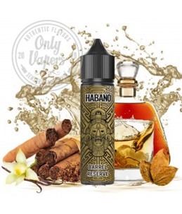 Habano Barrel Reserve 50ml