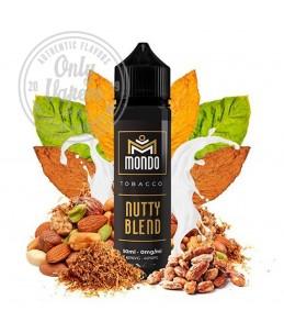 Mondo E-liquid Nutty Blend 50ml