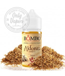 Bombo Aroma Aldonza 30ml