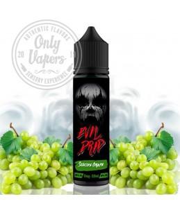 Evil Drip Suicide Grape 50ml