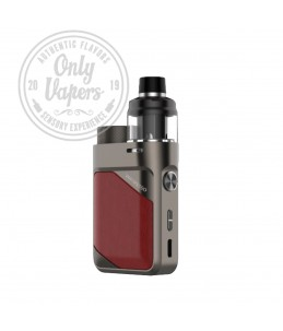 Vaporesso Swag PX80 80W Kit Imperial Red