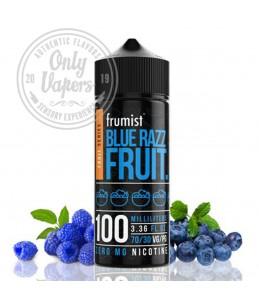 Frumist Fruit Series Blue Razz Fruit 100ml