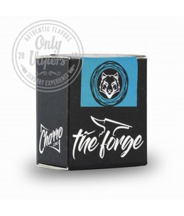 Charro Coils Single The Forge White Wolf 0.25 Ohm 2pcs Pack Box