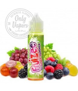 E-liquid France Bloody Summer (No fresh) 50ml