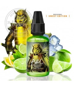 A&L Aroma Ultimate Oni Sweet Edition 30ml