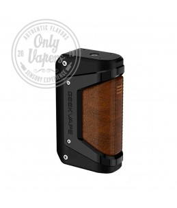 Aegis Legend 2 (L200) Mod Black by Geek Vape