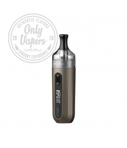 V Suit Pod Warm Grey by Voopoo