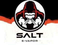 Salt-E-Vapor